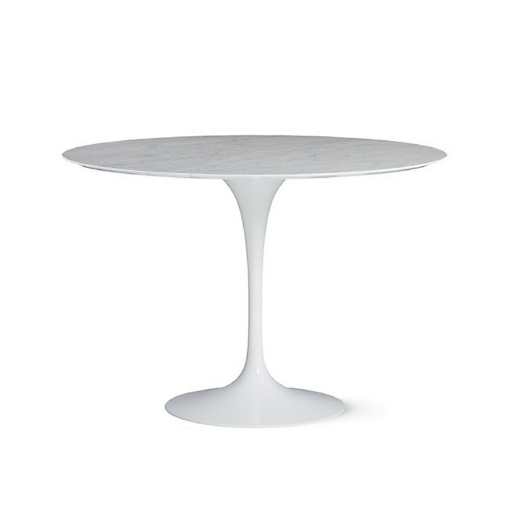 Saarinen Round Dining Table 42 Quot Kelly Kepina