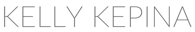 Kelly Kepina