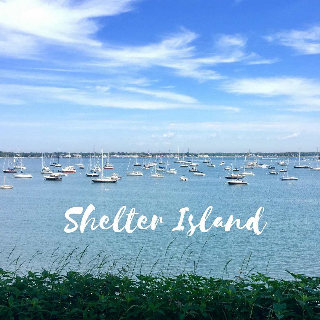 Shelter Island Story